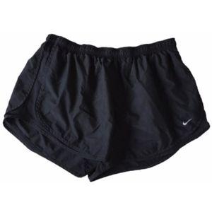 Nike Black Athletic Shorts 2X